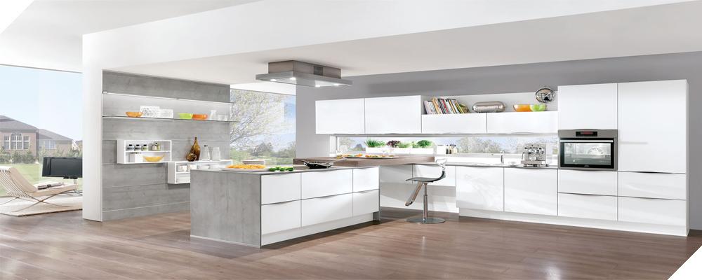 The singular kitchen opiniones latest la firma uthe - Cocinas schmidt opiniones ...